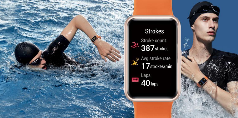HUAWEI Community|HUAWEI WATCH FIT. Cambia el estado físico, salud y estilo  con el último reloj deportivo inteligente(es)