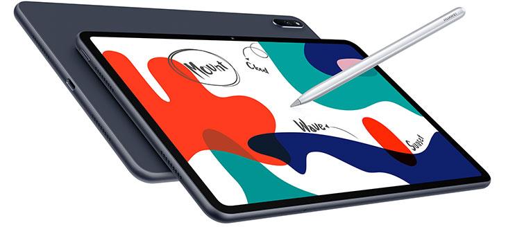 HUAWEI Community|Huawei MatePad 10.4 - Bello e potente - La mia recensione(it)