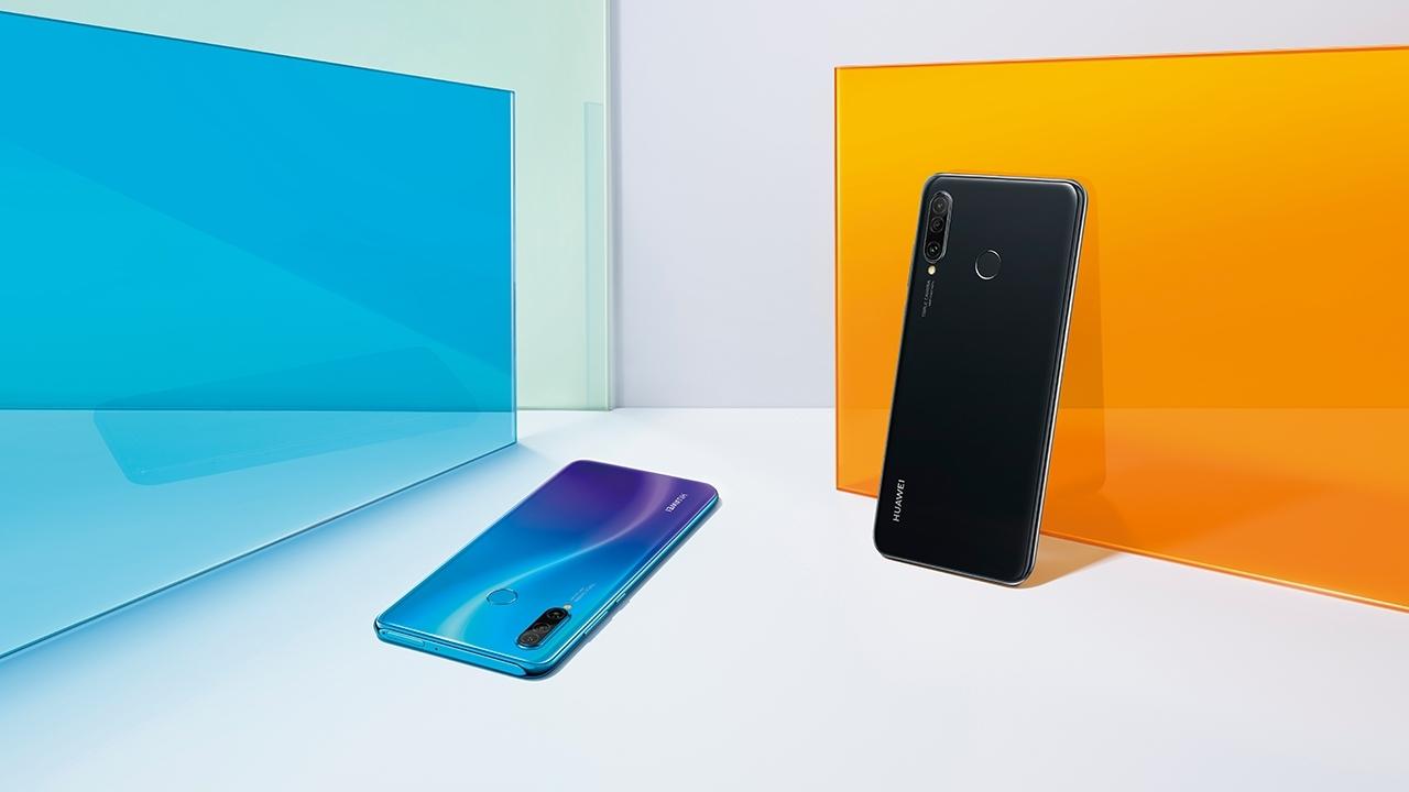 Huawei P30 lite: vrhunska mešanica novih trendov in estetike