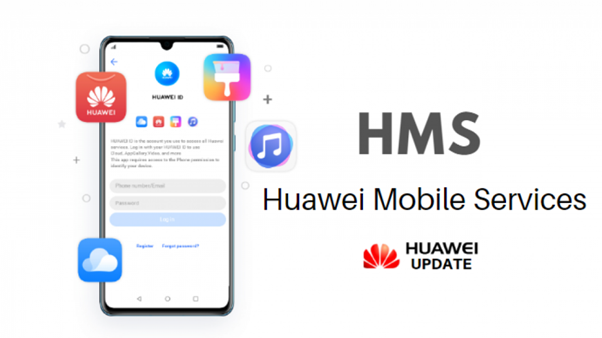 HUAWEI Community|[HMS] Get to know HMS